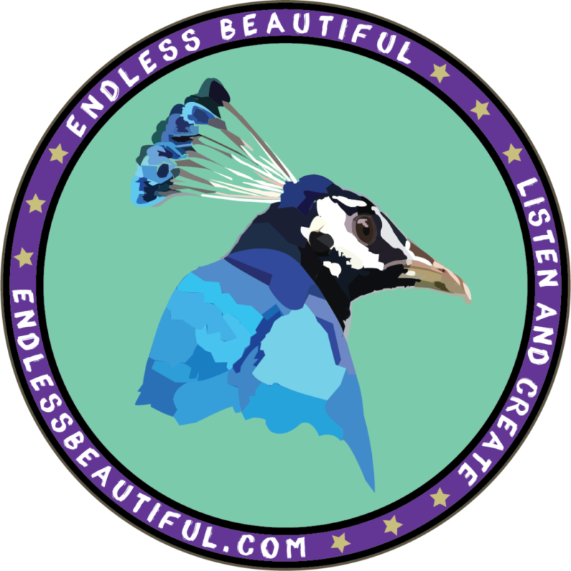 Endless Beautiful Logo