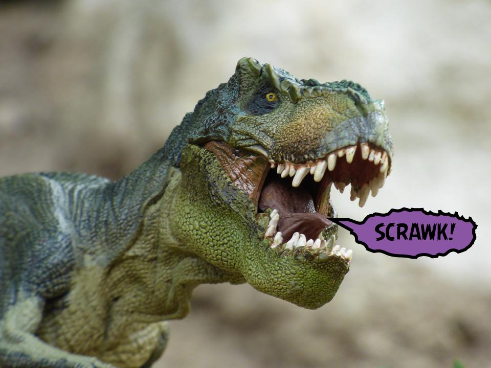 Scrawk!